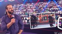 WWE: Pantalla en vivo mostró decapitación a una persona y asusta a fans