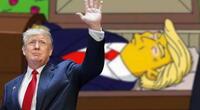 Fake News: Los Simpsons predijeron que el 27 de agosto sería la 'muerte de Trump'