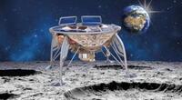 SpaceX: Empresa aeroespacial de Elon Musk lanzará su primer aterrizador lunar en el año 2022
