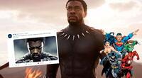 DC Comics rinde tributo y da el adiós a Black Panther: