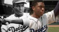 Triste coincidencia: Chadwick Boseman fallece en el día de Jackie Robinson, a quien interpretó en la película
