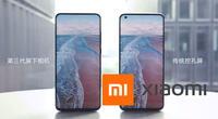 Xiaomi pretende adelantarse a la competencia y ha demostrado cómo funcionará su nueva tecnología para cámaras frontales. | Fuente: Xiaomi.