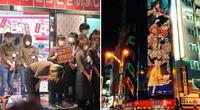 Japoneses se despiden con lágrimas del icónico Sega Arcade en Akihabara