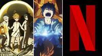 Los nuevos animes que llegan a Netflix en septiembre de 2020