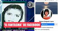 ¿Quién es Selene Delgado López? Miles aseguran tenerla de amiga en Facebook sin haberla aceptado