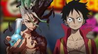 Weekly Shonen Jump TOC: One Piece fue destronado de su primer lugar