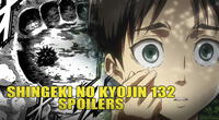 Shingeki no Kyojin 132 Spoilers: Muertes importantes
