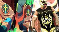 Rey Mysterio tendrá su propia serie animada y fans de WWE se emocionan
