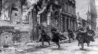 La Segunda Guerra Mundial cambió el rumbo de la historia de la humanidad y, hasta la fecha, se mantiene como el conflicto bélico que más vidas ha cobrado. | Fuente: Getty Images.