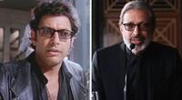 Jurassic World 3: El actor Jeff Goldblum se pronuncia sobre su regreso como Ian Malcolm