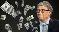 Esta es la forma en la que puedes gastar toda la fortuna de Bill Gates