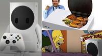 Los mejores memes del lanzamiento de la nueva Xbox Series S