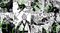 One Piece : Teoría probaría que Zoro NUNCA reveló su verdadero poder