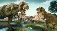 ¿Quieres saber si donde vives existían dinosaurios? Con este mapa interactivo podrás averiguarlo