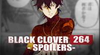 Black Clover 264: Se revelan más detalles del origen de Yuno
