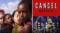 Netflix en crisis: Clientes cancelan cuentas por Cuties, película que