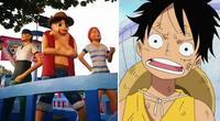 ¿Sabías que existe un parque temático de One Piece en Lima? (FOTOS)