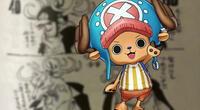 One Piece: Autor revela cómo se verá Chopper de viejo a las 60 años