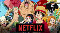 One Piece ya tiene fecha de estreno en Netflix Latinoamérica