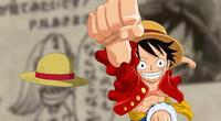 One Piece : El autor nos muestra cómo se ve el Sombrero de Luffy como un humano