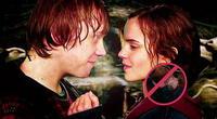 Ruper Grint confiesa que no quería besar a Emma Watson en Harry Potter ¿por qué?