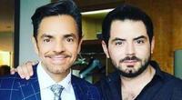 ¿También crees que son igualitos? Eugenio Derbez compara a su hijo con Zac Efron (FOTOS)