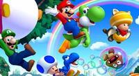 ¡Ya es oficial! Nintendo anuncia que una película animada de Super Mario Bros se encuentra en desarrollo