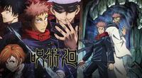 Jujutsu Kaisen: Más detalles del anime que promete superar a Kimetsu no Yaiba