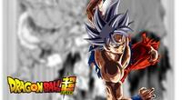 Dragon Ball Super 64 : Spoilers muestran la transformación perfecta de Goku