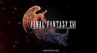 Nuevo tráiler de Final Fantasy XVI exclusivo para PlayStation 5