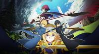 Sword Art Online: Un nuevo anime para Kirito y Asuna estaría en camino