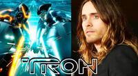Jared Leto protagonizará Tron 3 y ya ha compartido los resultados de su rutina en el gimnasio (FOTOS)