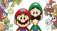 Nintendo: ¿Sabías que Mario y Luigi tienen apellidos?