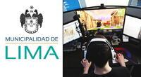 La Municipalidad de Lima anuncia que tendrá su 'Escuela Municipal de eSports'