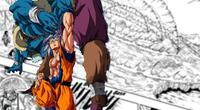 Dragon Ball Super revela el ataque más fuerte de Goku en toda la historia