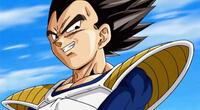 Dragon Ball Z: ¿Por qué Vegeta dice