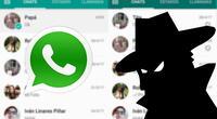 WhatsApp: aplicaciones para descubrir quién quiere espiar tus chats