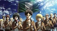 ¡Confirmado! Estas son las voces de los personajes de Shingeki no Kyojin en español latino