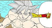 Dragon Ball Super : ¿Goku dejará de ser un héroe? Un final perturbante del último capítulo