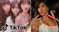 TikTok: Asiáticas usan canción de Tilsa Lozano y se vuelve tendencia