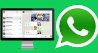 ¿Para qué sirve WhatsApp Desktop? Conoce qué es y cómo descargarlo a tu ordenador