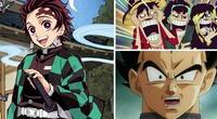 Kimetsu no Yaiba rompe récord de Dragon Ball, One Piece y Slam Dunk