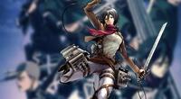 Shingeki no Kyojin : Mikasa luce un nuevo look para la tempoada final y se hace tendencia