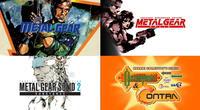 Metal Gear Solid, Castlevania y Contra llegan a PC de la mano de GOG.com | Fuente: Konami.