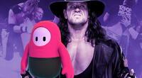 The Undertaker te dice cómo tumbar a los demás en Fall Guys de forma efectiva