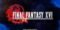Revelan que Final Fantasy 16 ha estado en desarrollo durante 4 años y llegará antes de lo que la gente cree