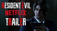 Netflix estrena primer tráiler de la película de Resident Evil (VIDEO)