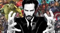 Keanu Reeves sería el candidato más fuerte para dar vida a Moon Knight en el MCU