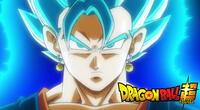 Dragon Ball : Nuevo tráiler para su nuevos capítulos anime nos revela a Vegetto