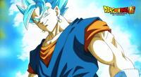 Dragon Ball revela una nueva técnica de Vegetto que nunca vimos antes